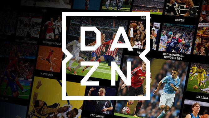 DAZN(ダゾーン)を使うなら必ず知っておきたい3つのポイント